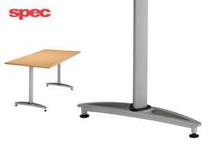 SPE Castaway T- Base Table