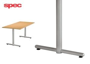 SPE Tubular T-Base Table
