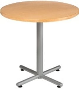 SPE X Base Round Table
