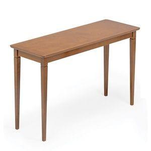 HCF Sofa Table - Tapered Legs
