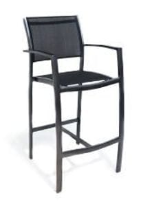 Vogue Sling Bar Chair -37