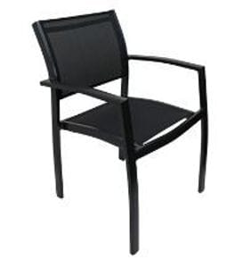 Vogue Sling Arm Chair -37