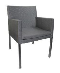 Sillouette Arm Chair -37