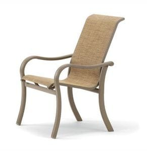 Ocala Sling Dining Arm Chair -29