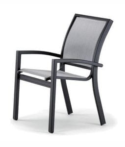 Kendal Sling Dining Arm Chair -29