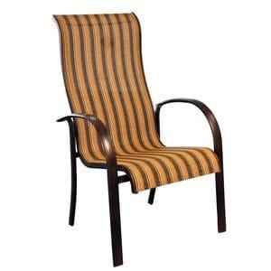 Carlo Arm Chair - TOD