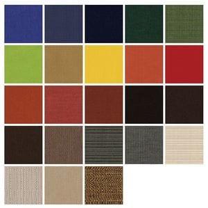 Solefin Fabric Umbrella Colour Choices -37