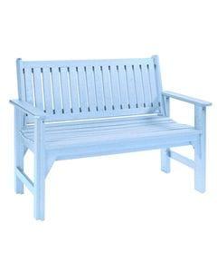 B01 Garden Bench-skyBlue -37