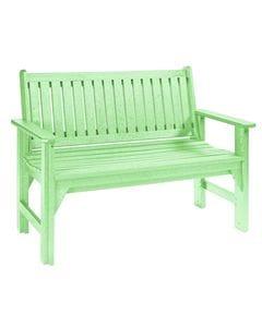 B01 Garden Bench-lime -37
