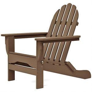 Adirondack Chair - Teak -48
