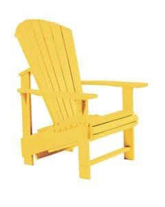 Addy Upright-yellow -37