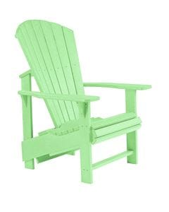 Addy Upright-lime -37