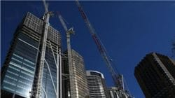 COVID-19 Impact on Construction Industry Closure in Sydney