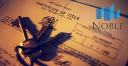 Abolition of Paper Certificates of Title