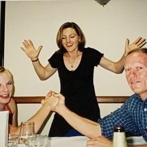 Karen, Katie and Kim