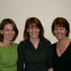 Fiona, Ann & Veronica