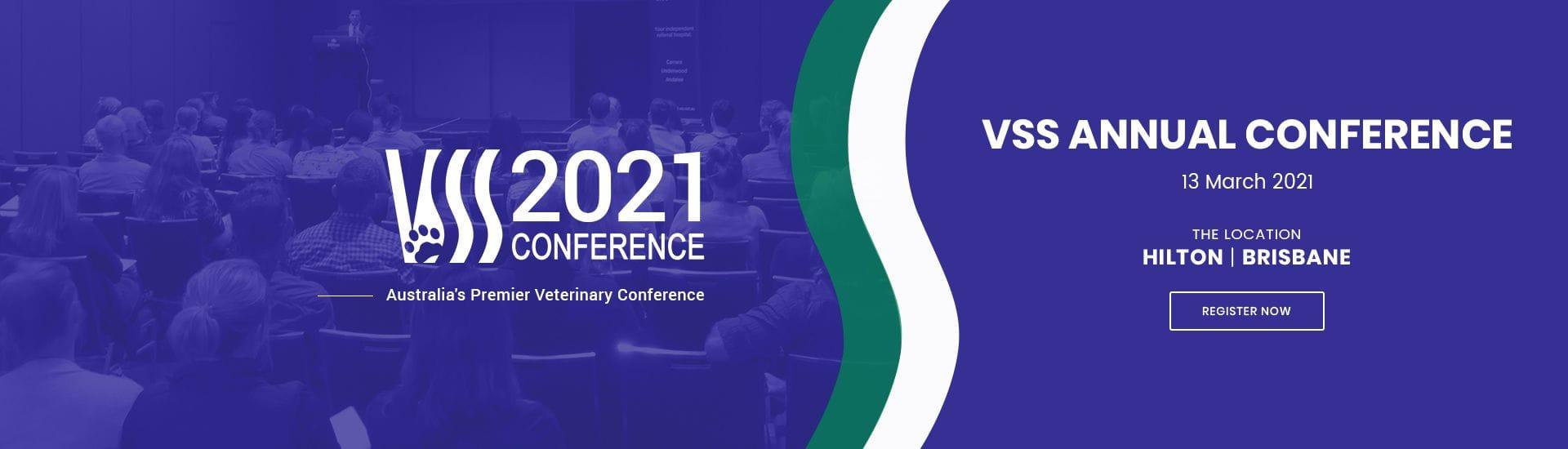 2021 VSS Conference