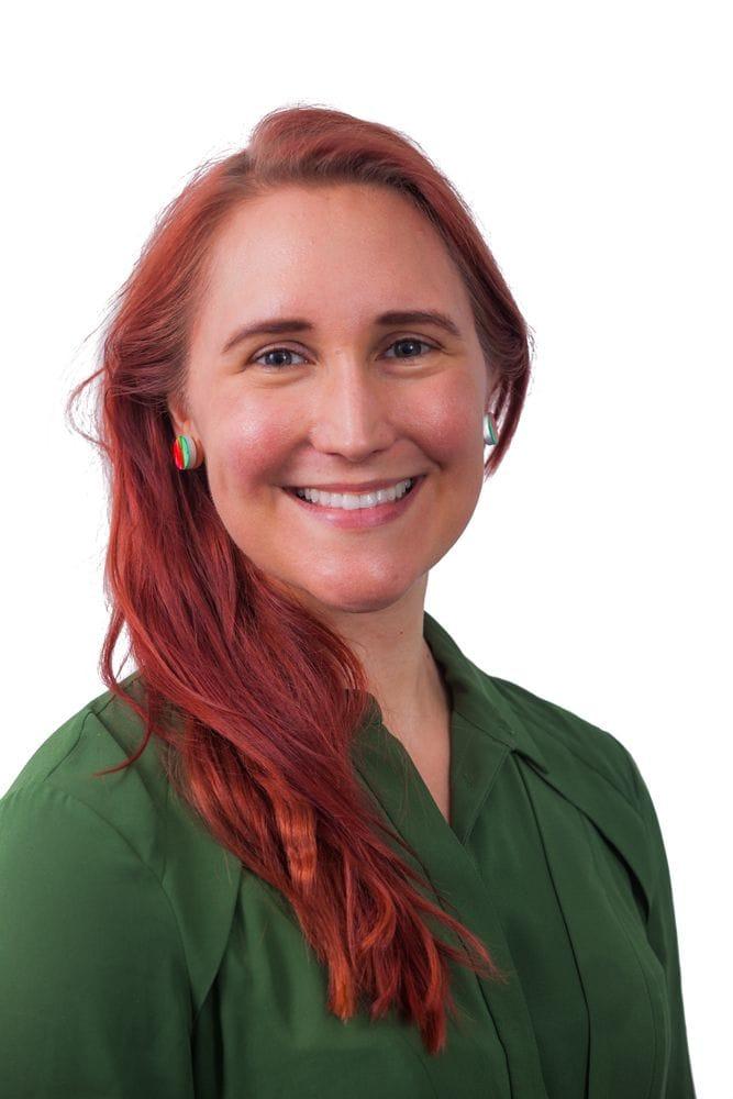 Dr Ingrid Goodman | Registrar - Small Animal Internal Medicine | VSS