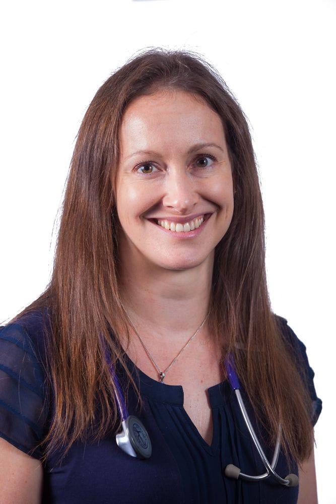Dr Katie Lott | Registrar Small Animal Internal Medicine | VSS