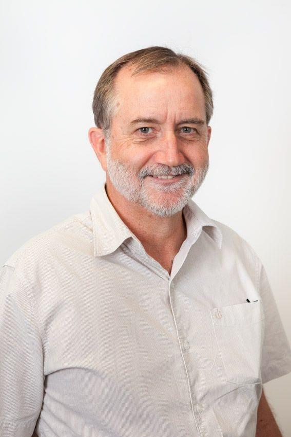 Dr Bruce Mackay | Specialist Small Animal Internal Medicine | VSS