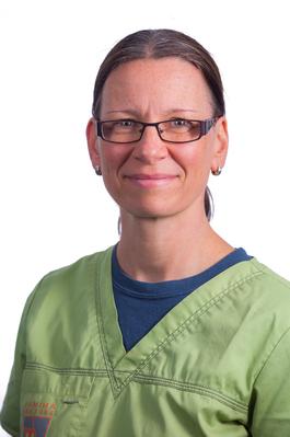 Dr Susan Jacobi   Specialist Veterinary Ophthalmologist   VSS