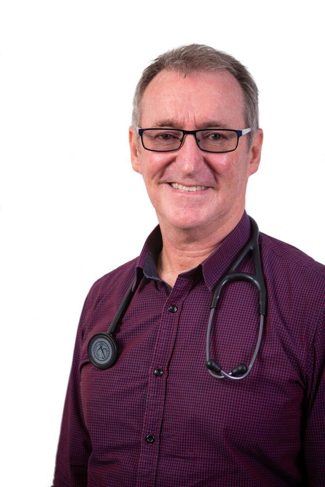 Dr Brad Gavaghan   Specialist Cardiologist   VSS