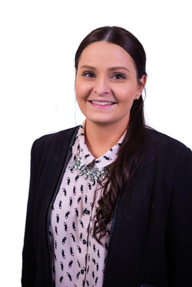 Dr Briannan-Kym Kane | Resident Small Animal Internal Medicine | VSS