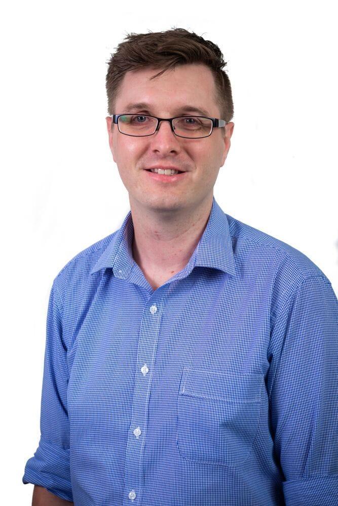 Dr Chris Halman | Small Animal Internal Medicine | VSS