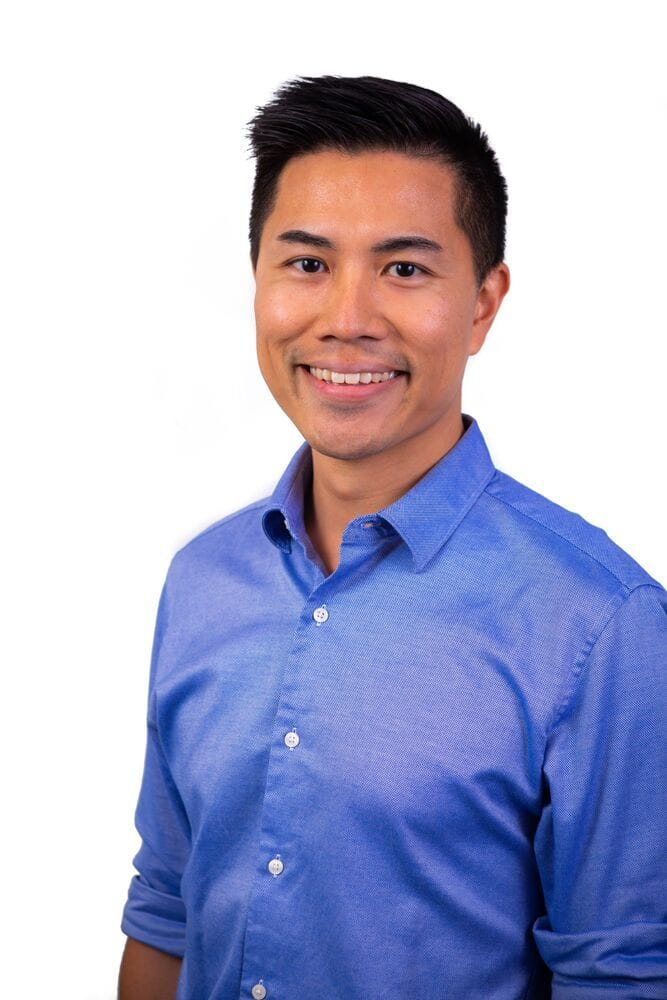 Dr Christopher Lam   Cardiology Resident   VSS