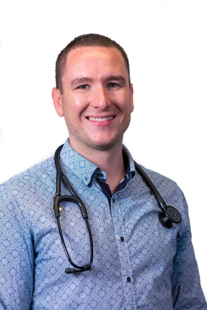 Dr Luke Johnston | Small Animal Internal Medicine | Veterinary Specialist Services