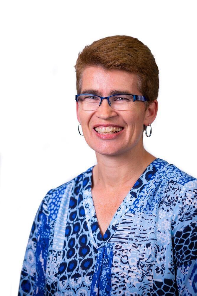 Dr Ninette Keller | Small Animal Internal Medicine | VSS