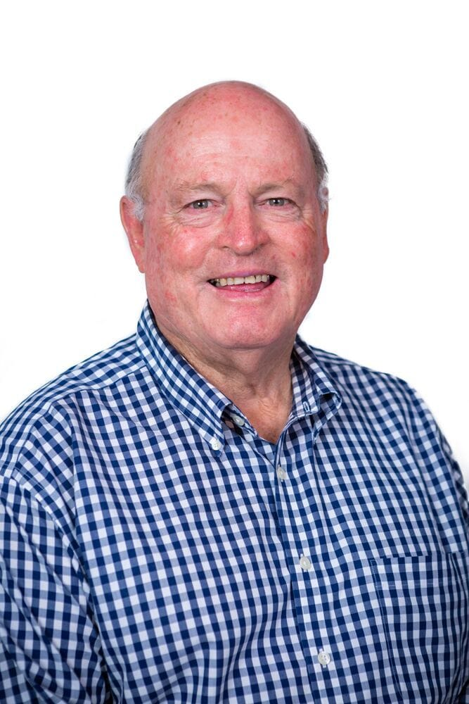 Dr Terry King | Internal Medicine | Veterinary Specialist Services