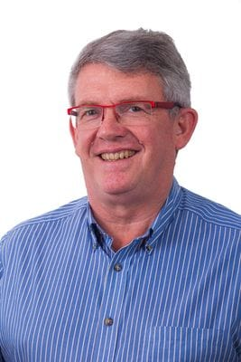 Dr Mike Bernays | Specialist Veterinary Ophthalmologist | VSS