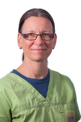 Dr Susan Jacobi | Specialist Veterinary Ophthalmologist | VSS
