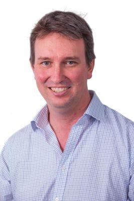Dr David Cook | Specialist Small Animal Surgeon | VSS