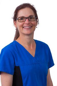 Anita Parkin, Veterinary Nurse at VSS