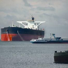 Ecco Consulting Australia | Crude oils, condensates, LPG