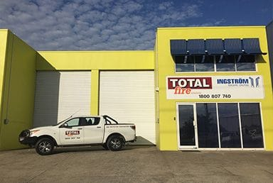 Total Fire Solutions Wacol