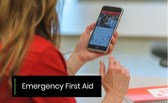 Emergency First Aid 6.5 hrs