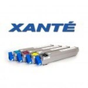 Xante / Illumina Consumables