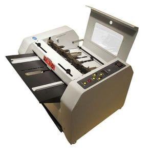 Akiles BookletMac, Semi Automatic Bookletmaker