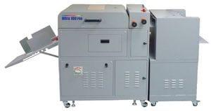 DUPLO ULTRA 100 PRO UV COATER