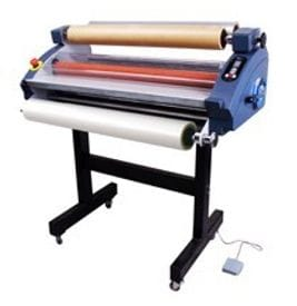 """Royal Sovereign RSC 820CLS 32"""" Cold Roll Laminator (Cold Only)"""