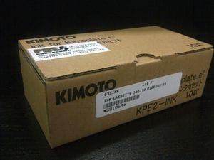 Kimoto Ink Ribbons