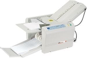 IDEAL 408A AUTOMATIC PROGRAMMABLE FOLDER