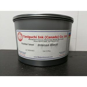 Taniguchi Ink - Rubber Base 2.5kg