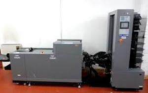 Duplo 350 Bookletmaking System - refurbished