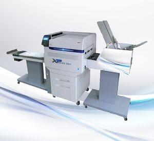 OKI C931dp CMYK Envelope Printer
