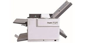 Duplo DF850 Folder