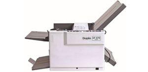 Duplo DF870 Folder